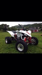YFZ 450 for sale