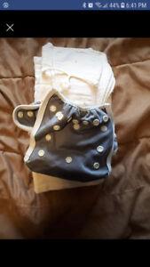 bummis cloth diaper kit