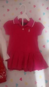 Brand new Babygirl dresses $15
