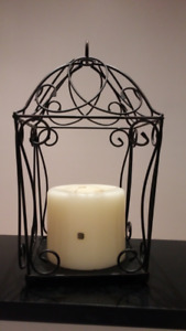 Candle holder - PartyLite