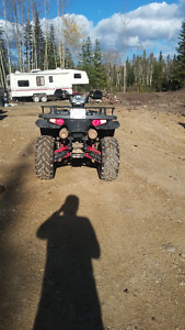 2005 polaris sportsman 800