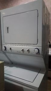 STACKABLE WASHER/DRYERS LAUNDRY UNITS COMMERCIAL DRYER SALE Cambridge Kitchener Area image 6