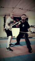 Interested in the stick and knife work of Filipino martial arts?