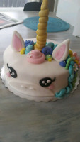 Cakes, cupcakes, treats & more