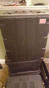 , PRICE DROP, 12 SPACE ROAD CASE