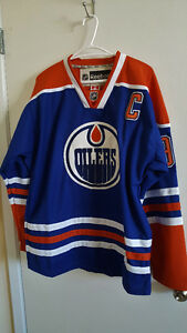 McDavid and Gaudreau Jersey for Sale