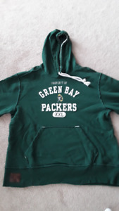 Green Bay Packers: Reebok NFL Vintage Collection
