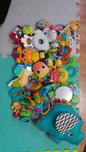 Baby toys & teether