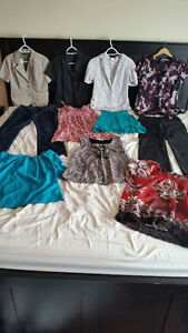 Ladies Clothes - 11 Items - Most Size Medium - $45 for all