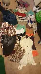 Cleaning out my closest! All name brand stuff Strathcona County Edmonton Area image 2