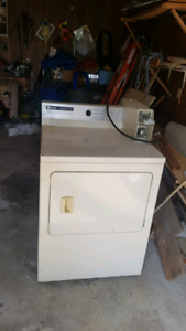 Commercial dryer maytag