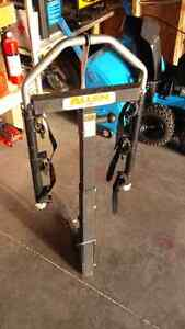 Folding Bicycle Carrier