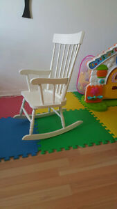 Toddler Chair $25 OBO