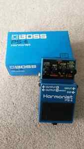 BOSS PS-6 Harmonist. Like new condition. $150 firm - No trades.