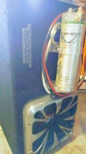 A VENDRE Subs pour auto 12pouce en excellente condition