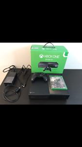 Xbox One and Call of Duty: Advanced Warfare