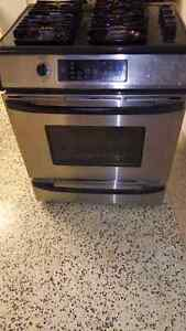 Kenmore Elite Stove For Sale