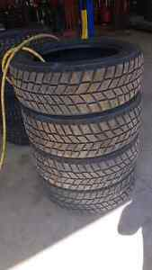 Winter Tires - 205/55/R16 - $400 obo