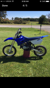 Yz85 trade for 230f