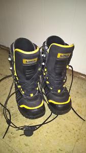 LTD Snowboard Boots