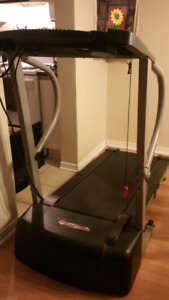 Treadmill Chrisman gift or new years