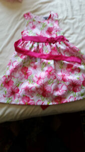 Girls Dress for 6 to 8 year olds