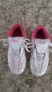 Soccer cleats size 13
