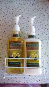 Ivy & Castle Hand Soap & Lotion