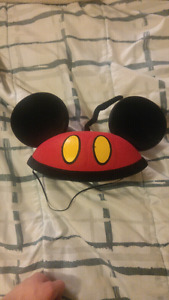 Mickey Mouse Ears Hat - Disney World Mickey Mouse Hat