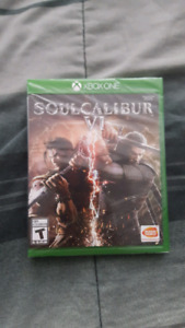 SoulCalibur VI ( Xbox One) (Brand New)