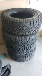 Tires for sale 265 65 r17