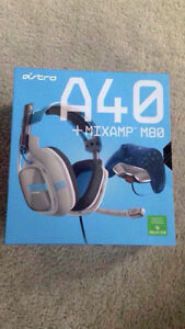 ASTRO a40s Xbox One Edition(PRICE LOWERED)