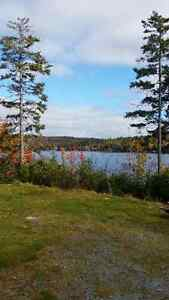 WATERFRONT ON PORTERS LAKE.6.65 Acres