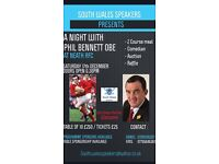 A EVENING WITH PHIL BENNETT