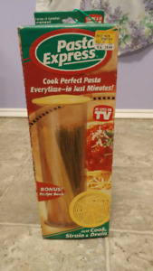 Pasta Express (Never Used)