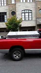 Pick up truck 8ft bed any delivery