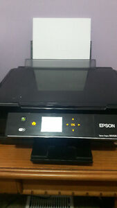 EPSON NX430 ALL-IN-ONE