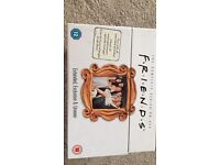 Friends complete Boxset. BN