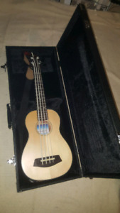 Kala U-BASS Ukulele Bass for sale!