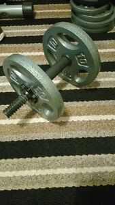 Weights for Sale!!