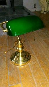 PLUSIEURS LAMPES