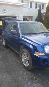 2010 Jeep Patriot North Edition 4×4 -  Safetied and E-tested