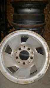 Ford f-150 1994 wheels for sale