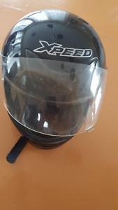 Snell Full Helmet