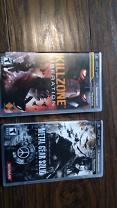 2 great psp games