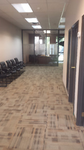 Commercial office condo space for lease 500 sq ft apprx