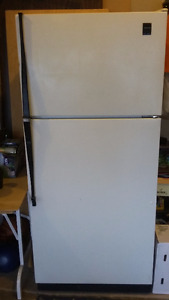 Amana refrigerator, working condition need termistor