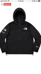 5f8a91b1 North Face Supreme | Kijiji in Ontario. - Buy, Sell & Save with ...