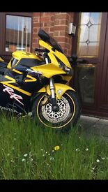 Honda Fire blade RR(limited)