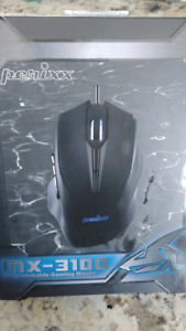 PERIXX Gaming Mouse